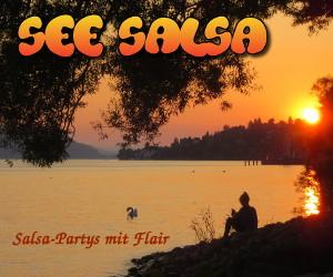 See Salsa — Salsa-Partys mit Flair